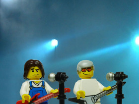 Les-enfoires-lego-goldman-michael-jones